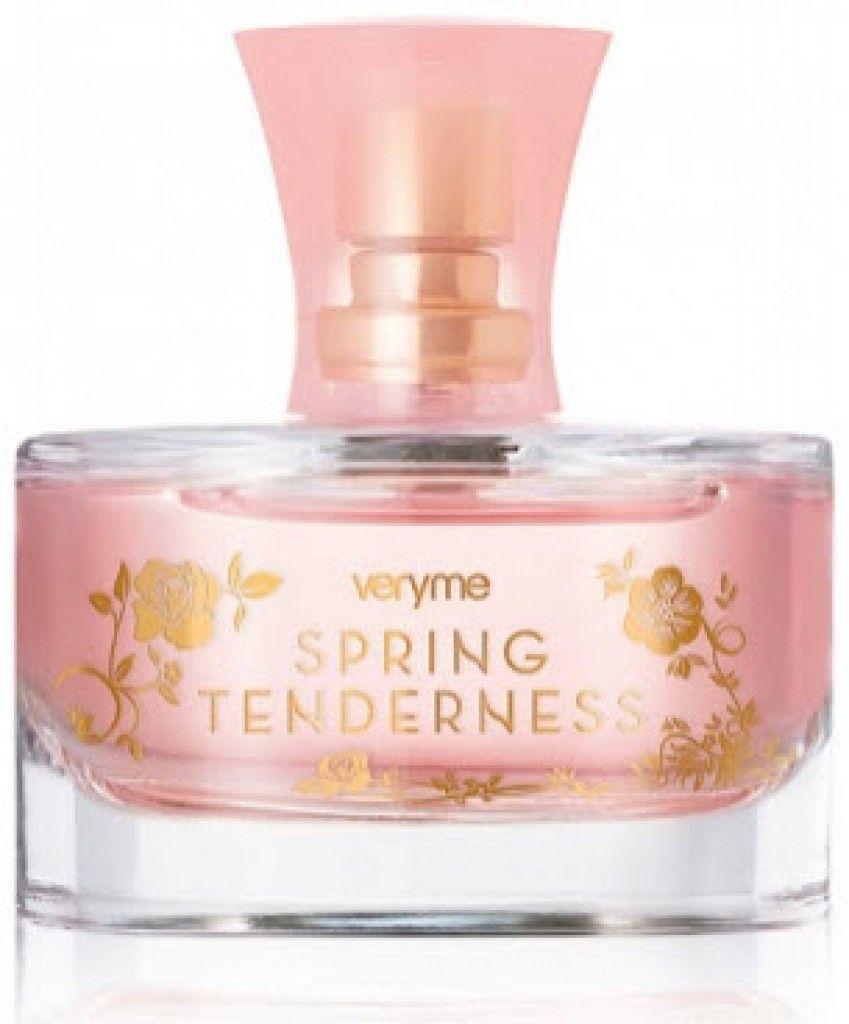 Very Me Spring Tenderness