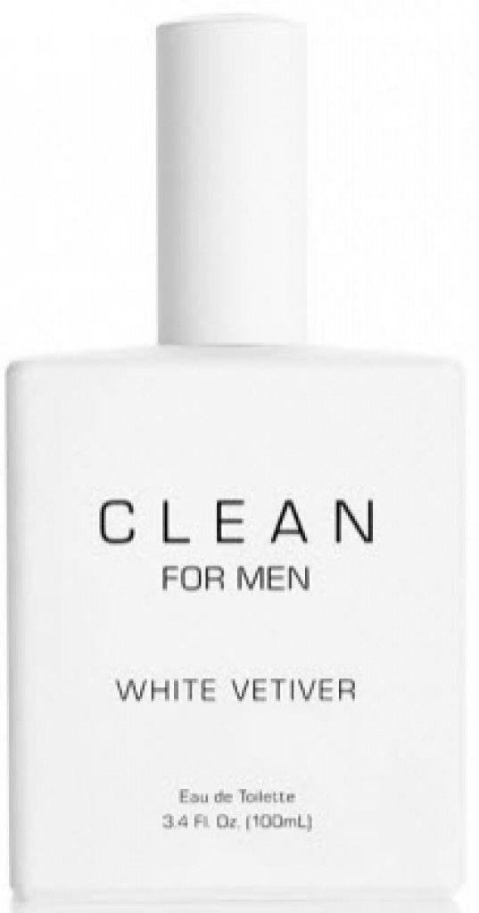 White Vetiver