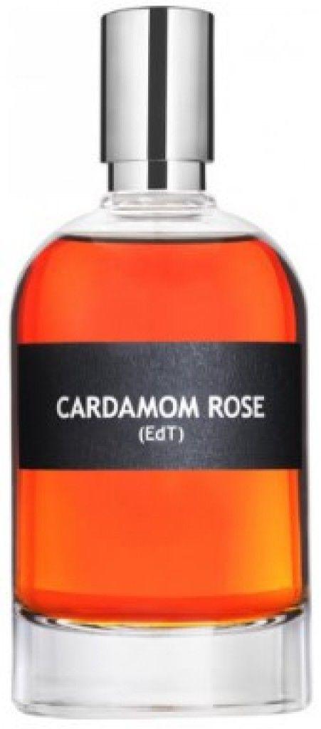 Cardamom Rose