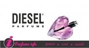 Loverdose L'Eau de Toilette Diesel  perfume