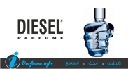 perfume Only The Brave Diesel