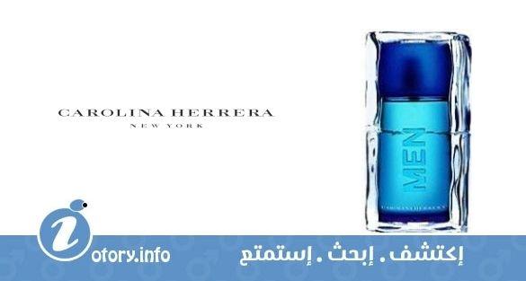 عطر 212من أ سمر أون أيس 2003 كارولينا هيريرا  -  perfume 212 Men a Summer on Ice 2003
