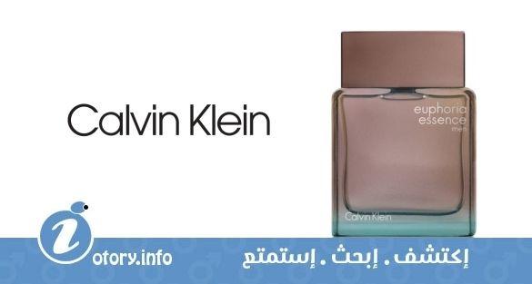 f066b17bd عطر كالفين كلاين يوفوريا اسنس مين - Calvin Klein Euphoria Essence Men  Fragrance
