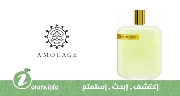 f10fcd528 عطر ذا لايبراري كولِكشن اوبوس فايف أمواج - The Library Collection Opus V  Fragrance