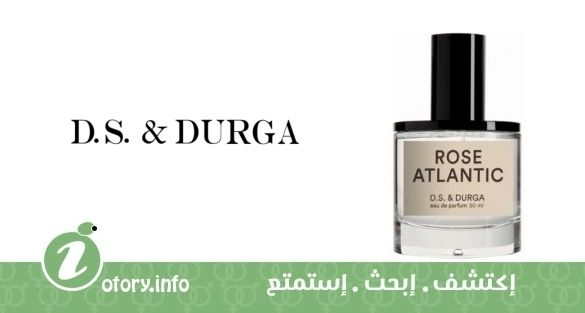 عطر روز أتلانتيك دي أس أند دورجا  -  Rose Atlantic