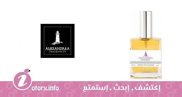 Alexandria Fragrances Across The Universe fragrance