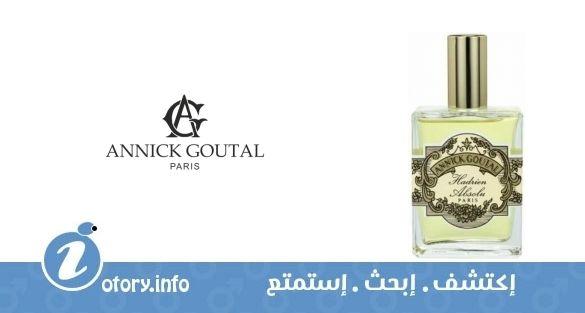 3ac05fb74 عطر هادرين أبسولو أنيك غوتال - Hadrien Absolu Annick Goutal Fragrance