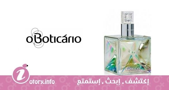 عطر أوبوتيكاريو كرستال اسنس  -  Crystal Essence