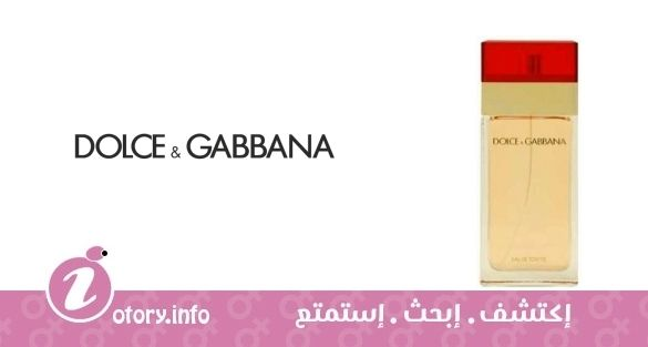 fc0da52bc عطر دي أند جي دولشي أند غابانا - D&G Dolce&Gabbana Fragrance