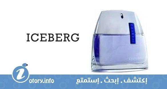 f2c58a7f1 عطر أيس بيرج افيوجن مان أيس بيرج - Iceberg Effusion Man Iceberg Fragrance