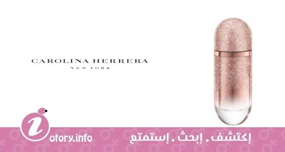 08283f21c عطر كارولينا هريرا 212 في اي بي روز اكسترا - 212 VIP Rosé Extra
