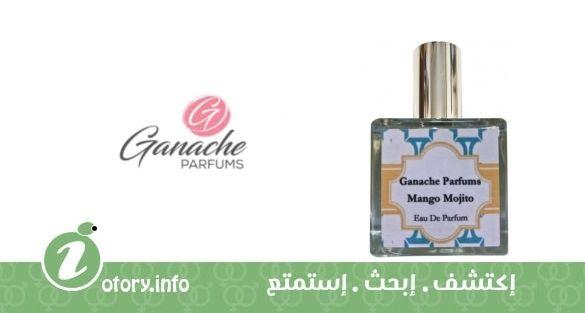 عطر غاناش برفيوم مانجو موجيتو  -  Mango Mojito
