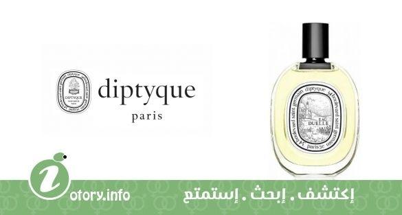 عطر يو دويل ديبتيك  -  perfume Eau Duelle Diptyque