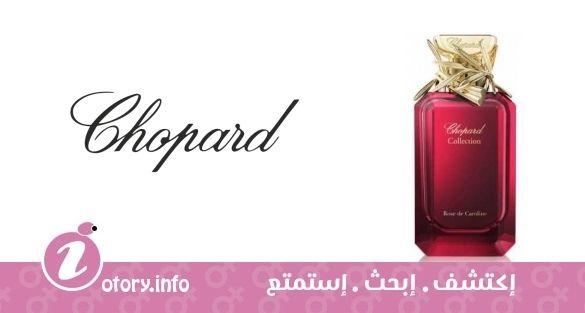 8d4b841a5 عطر شوبارد روز دي كارولين - Rose de Caroline