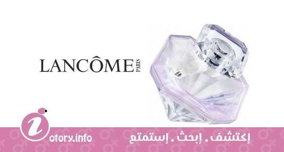 4cd370c82 عطر لانكوم لانوي تريزور ديامانت بلانك - La Nuit Trésor Diamant Blanc