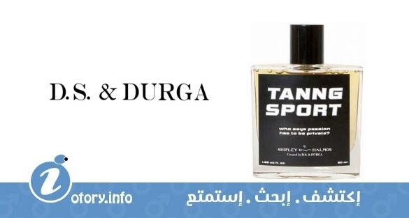 عطر تانج سبورت دي أس أند دورجا  -  Tanng Sport