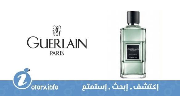 ab0693a94 عطر جيرلان هوم إيو دي بارفيوم (2016) - Homme Eau de Parfum (2016