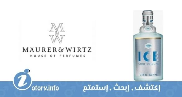 عطر 4711 آيس كوول كولون ماورر & ويرتز  -  perfume 4711 Ice Cool Cologne Maurer & Wirtz