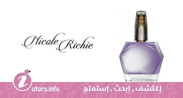 8eb64afd3 عطر نو رولز نيكول ريتشي - No Rules Nicole Richie Fragrance