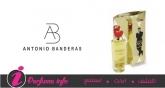 Antonio Banderas Diavolo Extremely Woman Fragrance