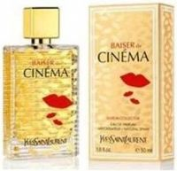 Baiser de Cinema Fragrance-عطر بيسي دو سينما إيف سان لوران