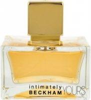 Intimately Yours Women Fragrance-عطر انتيماتلي يورز وومن ديفيد أند فكتوريا بيكهام