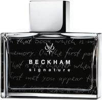 Signature Story for Him Fragrance-عطر سجنيتشر ستوري فور هيم ديفيد أند فكتوريا بيكهام