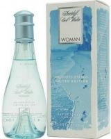 Cool Water Sea Scent and Sun-عطر كوولووتر سيسينت اند سن دافيدوف