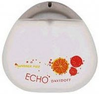 Echo Women Summer Fizz-عطر إيكو وومين سمزفاز دافيدوف