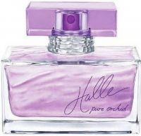 Halle Pure Orchid-عطر بيور أوركيد هالي بيري
