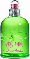 Amor Amor Sunshine-عطر أمور أمور سن شاين كاشريل