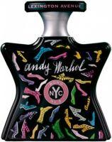 Andy Warhol Lexington Avenue-عطر بوند 9 اندي وارهول ليكسينغتون افينو