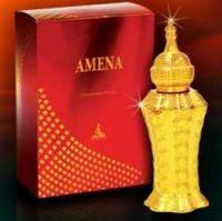 Amena-عطر حامدي عود أند بيرفيومز أمينة