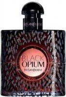 Black Opium Wild Edition-عطر بلاك أوبيوم وايلد اديشن إيف سان لوران