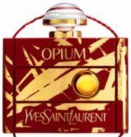 Yves Saint Laurent Opium Extrait de Parfum 40th Anniversary Edition Fragrance-عطر إيف سان لوران أوبيوم اكسترايت دي بارفيوم فورتيث أنيفيرسري