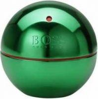 Boss In Motion Green-عطر بوس إن موشِن جرين هوجو بوس