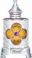 Ruh Al Teeb-عطر رصاصي روح الطيب
