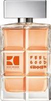 Hugo Boss Boss Orange for Men Feel Good Summer-عطر هوجو بوس  بوس أورانج فور من فيل جود سَمر