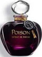 Christian Dior Poison Extrait de Parfum Fragrance-عطر كريستيان ديور بويزُن إكستريت دي بارفيوم