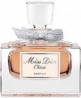 Christian Dior Miss Dior Cherie Extrait de Parfum Fragrance-عطر كريستيان ديور مِس ديور تشيري يو دي إكستريت