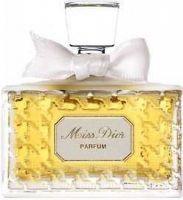Miss Dior Extrait de Parfum Fragrance-عطر مِس ديور إكستريت دي بارفيوم كريستيان ديور