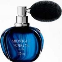 Elixir Midnight Poison-عطر كريستيان ديور إلكسير ميدنايت بويزُن