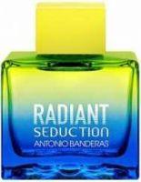 Radiant Seduction Blue-عطر راديانت سِدكشِن بلو أنطونيو بانديراس