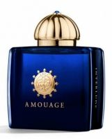 Amouage Interlude Woman Fragrance-عطر إنترلوود وومان أمواج