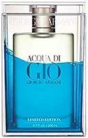 Aqua di Gio - Aqua di Life Edition-عطر أكوا دي جيو - أكوا دي لايف إدشِن جورجيو أرماني