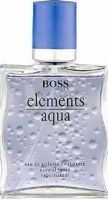 Boss Elements Aqua Fragrance-عطر بوس إليمنتس أكوا هوجو بوس