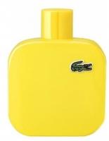 Eau de  L.12.12 Yellow (Jaune)-عطر يو دي لاكوست لي.12.12 يالو (جان)