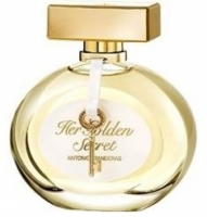 Her Golden Secret-عطر أنطونيو بانديراس هير جولدن سيكريت