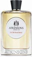 Atkinsons 24 Old Bond Street Fragrance-عطر اتنسون 24 اولد بوند ستريت