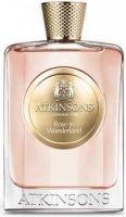 Atkinsons Rose in Wonderland Fragrance-عطر اتنسون روز ان وندرلاند